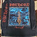 "Bathory - TShirt or Longsleeve - Bathory ""Blood On Ice"" 1996 Longsleeve"