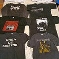 Mayhem - TShirt or Longsleeve - Collection of DSP - Euronymous print shirts