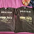 "Burzum - TShirt or Longsleeve - Burzum ""Burzum"" 1992 shirt ( s )"
