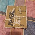 """Rage """" The Missing Link"""" MEGA RARE 1993 e.p Other Collectable"""