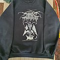 "Darkthrone - TShirt or Longsleeve - Darkthrone ""Soulside Journey"" Original 1990 sweatshirt"