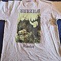 "Burzum ""Filosofem"" 1998 shirt"