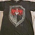 "Marduk - TShirt or Longsleeve - Marduk ""Heaven shall burn "" 1996 shirt"