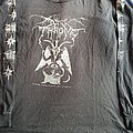 "Darkthrone - TShirt or Longsleeve - Darkthrone ""Soulside Journey"" 1990 longsleeve"