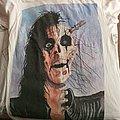 "Alice Cooper - TShirt or Longsleeve - Alice Cooper "" Trash "" 1989 shirt"