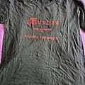 "Mortiis - TShirt or Longsleeve - Mortiis "" Tårnet´s Krigere "" 1994 shirt"