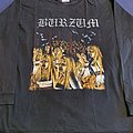 "Burzum - TShirt or Longsleeve - Burzum "" Burning Witches "" 2003 longsleeves"