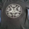 Mortuary Drape 90's fan club original shirt