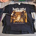 "Rotting Christ - TShirt or Longsleeve - Rotting Christ "" Shadows Follow "" 1996 shirt & longsleeve"