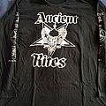 "Ancient Rites - TShirt or Longsleeve - Ancient Rites ""Evil Prevails"" 1992 longsleeve"