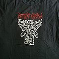 "Rotting Christ - TShirt or Longsleeve - Rotting Christ "" Non Serviam "" 1994 shirt"