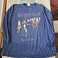 """Burzum - TShirt or Longsleeve - Burzum """"Daudi Baldrs"""" 1997 Longsleeve"""