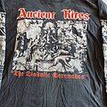 "Ancient Rites - TShirt or Longsleeve - Ancient Rites "" The Diabolic Serenades "" 1994 Longsleeve"