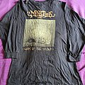 "Mortiis ""Crypt of the Wizard"" 1996 longsleeve"