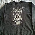 "Darkthrone ""Soulside Journey"" Original 1990 sweatshirt"