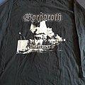 """Gorgoroth """"Destroyer"""" 1998 longsleeve"""