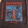 "Bathory ""Blood On Ice"" 1996 Og longsleeve  TShirt or Longsleeve"