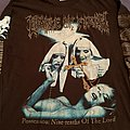 Cradle Of Filth - TShirt or Longsleeve - Cradle of filth decadence is a virtue