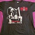 "Marduk ""Obedience"" 2000 shirt"