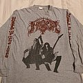 "Immortal ""Battle of the Ages"" 1995 tour longsleeve"