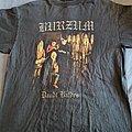 "Burzum ""Daudi Baldrs"" 1997 shirt"