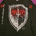 "Marduk - TShirt or Longsleeve - Marduk ""Heaven shall burn tour"" 1996 longsleeve"