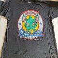 Tankard - TShirt or Longsleeve - Tankard 1990 tour shirt