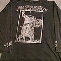 """Ulver - TShirt or Longsleeve - Ulver """" Nattens Madrigal """" 1997 Longsleeve"""