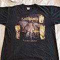 "Satyricon ""Nemesis Divina"" 1996 U.S.A print"