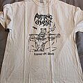 "Rotting Christ - TShirt or Longsleeve - Rotting Christ "" Leprosy of Death "" 2016 shirt"