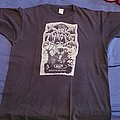 Darkthrone - TShirt or Longsleeve - Darkthrone 1989 demo shirt
