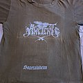 "Ancient - TShirt or Longsleeve - Ancient "" Svartalvheim "" 1994 shirt"