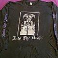 "Mortuary Drape - TShirt or Longsleeve - Mortuary Drape "" Into the Drape "" 1992 longsleeve"
