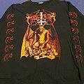 """Marduk """"Yellow demon """" 1998 longsleeve  TShirt or Longsleeve"""