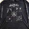"Ancient - TShirt or Longsleeve - Ancient "" European tour 1998"" longsleeve"