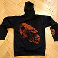 Blood Of Kingu - Hooded Top - Blood of Kingu contrast hoodie