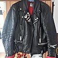 Razor - Battle Jacket - Leather jacket