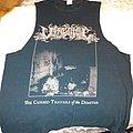 Cursed Travails shirt