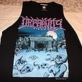 Depravity (FIN) Silence of the Centuries T Shirt