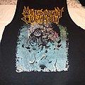 Malevolent Creation - Stillborn shirt