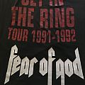 get in the ring tour
