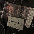 Dangerous Toys — Dangerous Toys tape  Tape / Vinyl / CD / Recording etc