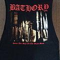 Bathory - Under the Sign of the Black Mark