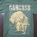 Carcass - In Sickness and in Hell 2016 Tour TShirt or Longsleeve