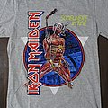 Iron Maiden - Somewhere in Time TShirt or Longsleeve