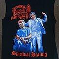 Death - Spiritual Healing TShirt or Longsleeve