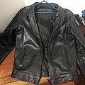 Kreator - Battle Jacket - Kreator Pleasure to Kill Leather Jacket