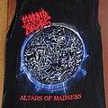 Morbid Angel - Altars of Madness TShirt or Longsleeve