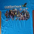 Cathedral - The Ethereal Mirror TShirt or Longsleeve