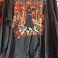 "Iron Maiden - ""Dance Of Death"" Longsleve  TShirt or Longsleeve"